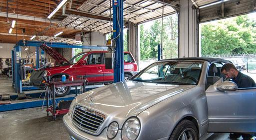 Central Automotive