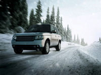 Land Rover Repair and Service