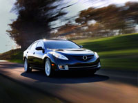 Mazda Service and Repair