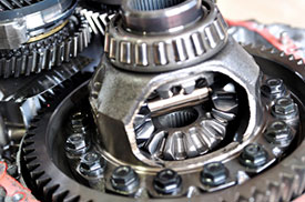 Transmission Repair Des Moines
