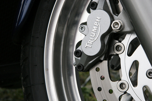 Replace Rotors With Brake Pads