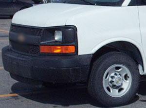 Chevy-Express-Fleet-Repair
