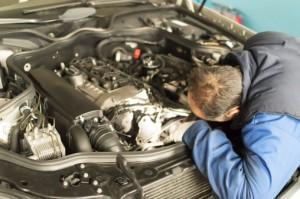 Diesel Repair Kent Wa