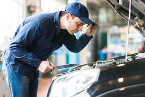Best Auto Repair in Des Moines