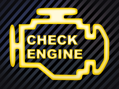 Check engine light Mini Cooper  Mini Cooper Service engine soon