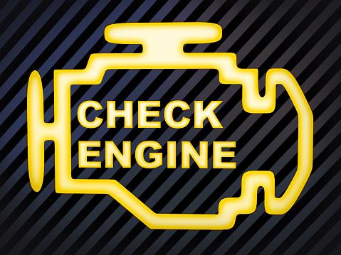 Check Engine Light BMW