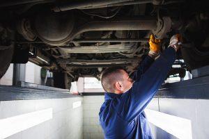 Dodge Truck Suspension Repair