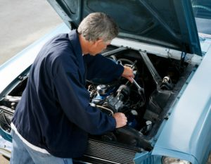 Auto Repair Versus Buying a New Car