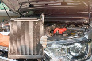 Radiator Kent WA