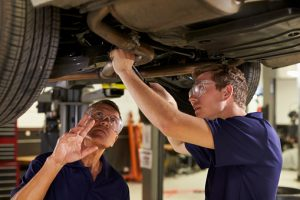 Used Car Inspections Kent WA