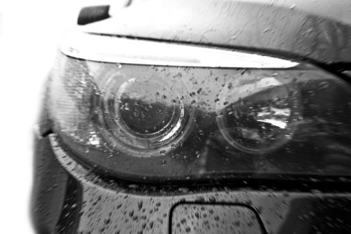 BMW Walnut Blasting Service